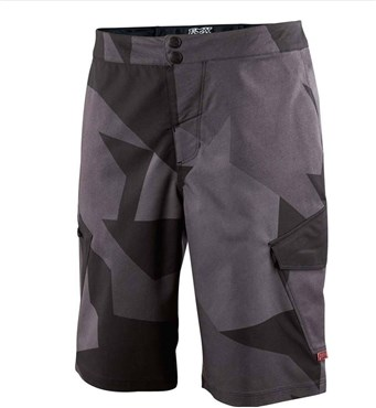 Fox Clothing Ranger Cargo Print Shorts SS16