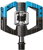 Crank Brothers Mallet E Clipless MTB Pedals