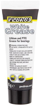 Pedros White Grease - 85g | grease_component