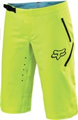 Fox Clothing Womens Freeride Shorts SS16