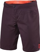 Fox Clothing Womens Ripley MTB Shorts SS16