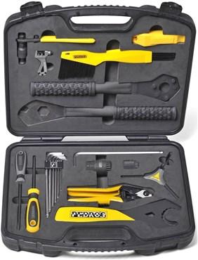 Pedros Apprentice Tool Kit