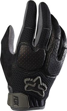 Fox Clothing Unabomber Long Finger MTB Gloves SS16