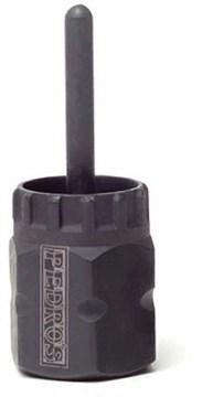 Pedros Cogset Lockring Socket With Pin