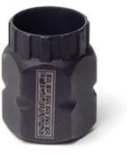 Pedros Cogset Lockring Socket without Pin