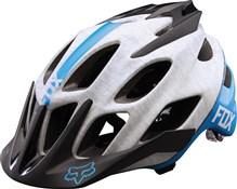 Fox Clothing Flux Womens MTB Helmet