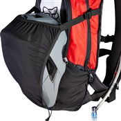 Fox Clothing Large Camber Race Hydration Pack / Backpack