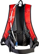 Fox Clothing Small Camber Race Hydration Pack / Backpack