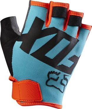 Fox Clothing Ranger Short Finger Gloves SS16