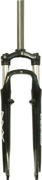SR Suntour NVX-HLO-D 75mm Travel 700c Suspension Fork - Disc Only (International Standard)