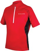 Endura Xtract II Short Sleeve Cycling Jersey