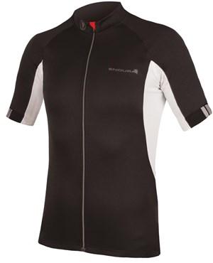 Endura FS260 Pro III Short Sleeve Cycling Jersey