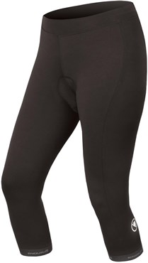 Endura Xtract Womens Cycling Knickers
