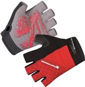 Endura Hummvee Plus Mitt Short Finger Cycling Gloves