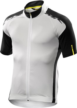 Mavic Cosmic Elite Short Sleeve Jersey SS16
