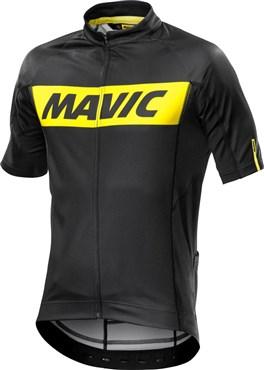 Mavic Cosmic Short Sleeve Jersey  bddcb1336