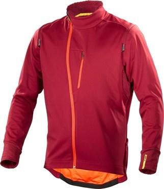Mavic Aksium Convertible Jacket SS17