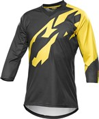 Product image for Mavic Crossmax Pro 3/4 Sleeve Jersey