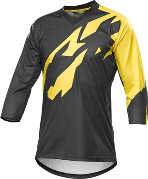Mavic Crossmax Pro 3/4 Sleeve Jersey