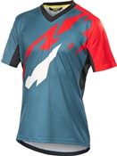 Mavic Crossmax Pro Short Sleeve Jersey SS17