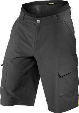 Mavic Crossmax Pro Short Set AW16 | Trousers