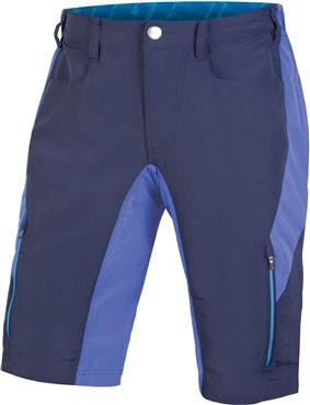 Endura SingleTrack III Baggy Cycling Shorts