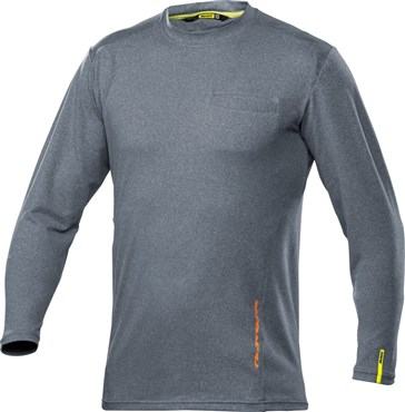 Mavic Crossride Long Sleeve Jersey SS17
