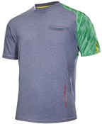 Mavic Crossride Short Sleeve Jersey
