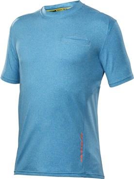 Mavic Crossride Short Sleeve Jersey