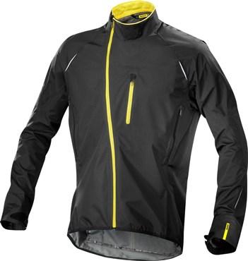Mavic Ksyrium Pro H2O Jacket AW16 | Jakker