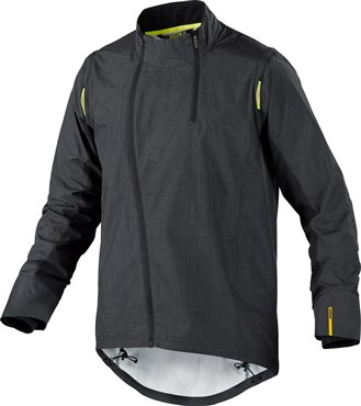 Mavic Crossmax Ultimate Convertible Jacket SS17