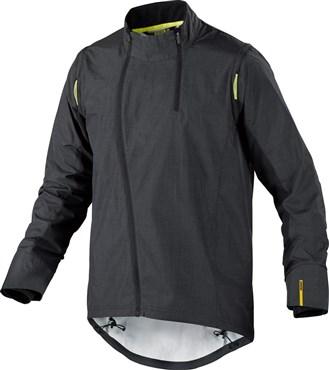 Mavic Crossmax Ultimate Convertible Jacket SS17