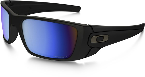 a796a99f51f Oakley Fuel Cell PRIZM Deep Water Polarized Sunglasses