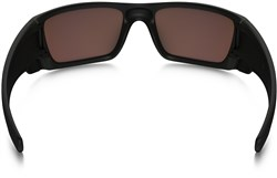 Oakley Fuel Cell PRIZM Deep Water Polarized Sunglasses