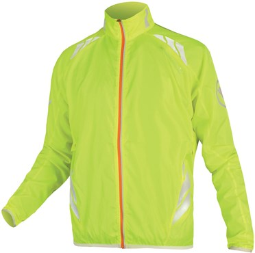 Endura Lumijak Windproof Cycling Jacket