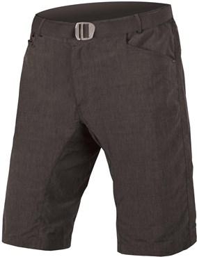 Endura Urban Cargo Baggy Cycling Shorts | Trousers