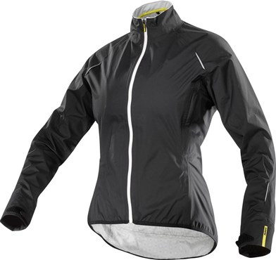 Mavic Ksyrium Elite H2O Womens Jacket AW16