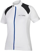 Endura Hyperon Womens Short Sleeve Cycling Jersey AW17