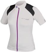 Endura Hyperon Womens Short Sleeve Jersey