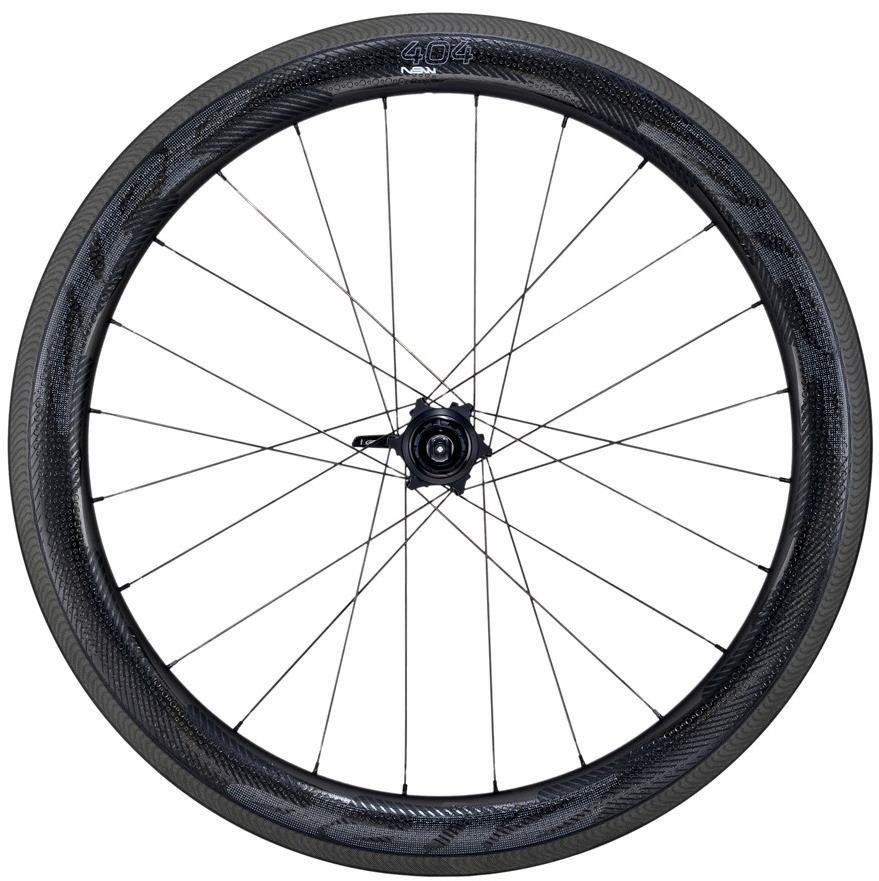 Zipp 404 NSW Wheels