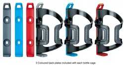 Product image for Topeak Dualside Bottle Cage EX