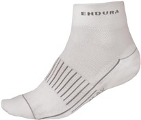 Endura Coolmax Race Womens Cycling Socks - Triple Pack