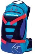Endura SingleTrack Backpack - 10 Litres