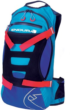 Endura SingleTrack Backpack - 10 Litres