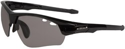 Endura Char Glasses - 2 Sets of Lenses
