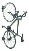 Topeak Turn-Up Wall Mounted Bike Holder