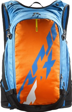 Mavic Crossmax Hydropack 25L Back Pack - Bladder Not Included