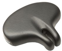 Product image for ISM Comfort Fitness Cruise Saddle