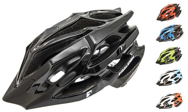 Raleigh Extreme Pro MTB Cycling Helmet