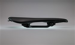 Morgaw Forsage Road Carbon Saddle